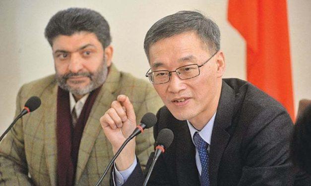 তালেবান একটি রাজনৈতিক শক্তি : চীন