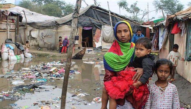 ভারত না ছাড়লে মেরে ফেলার হুমকি দিয়েছিল ওরা : রোহিঙ্গা