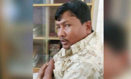 নোয়াখালীতে বিএনপি কর্মীর স্ত্রীকে গণধর্ষণ : যুবলীগ নেতা গ্রেফতার