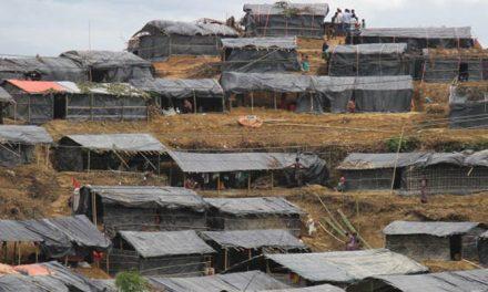 রোহিঙ্গাদের দেখতে আজ বাংলাদেশে আসছেন জাতিসংঘের দূত