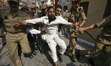 মুসলমানদের উচ্ছেদ করতে কাশ্মীরে হাজার হাজার বহিরাগতকে নাগরিকত্ব দিচ্ছে ভারত