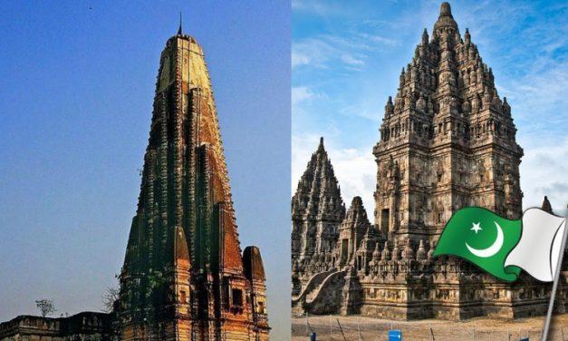 পাকিস্তানে বন্ধ হলো সরকারি খরচে মন্দির নির্মাণ