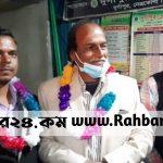 দুর্গাপুর প্রেসক্লাব নির্বাচন, রফিক সভাপতি, জামাল তালুকদার সম্পাদক নির্বাচিত